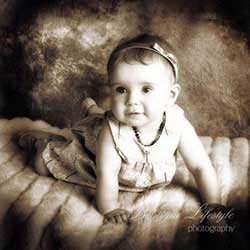 Children Portrait Photographer Auckland