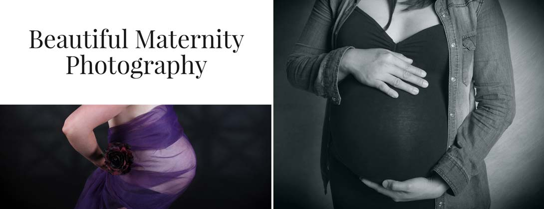 Pregnancy Maternity Portrait Photography